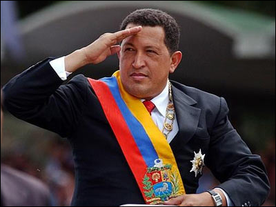 Venezuelan president Hugo Chavez has died. (Google Images)