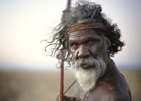 Australia finally passes a bill officially recognizing the indigenous population.