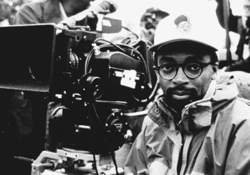 Filmmaker Spike Lee helped open doors for many of today's black filmmakers. (Google Images)