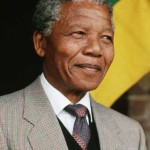 Nelson Mandela and the African National Congress (ANC) were victorious in the 1994 presidential election. (Google Images)