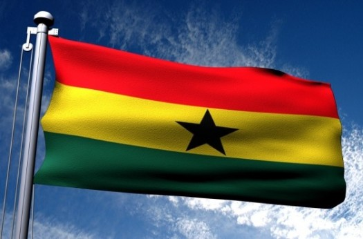Ghana celebrates 56 years of independence from British colonial rule today. (Google Images)