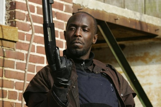 Michael Kenneth Williams stars in Steve McQueen's highly anticipated film, 'Twelve Years a Slave.' (Google Images)