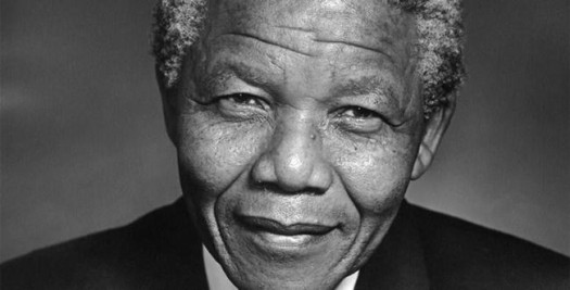 Anti-Apartheid activist and former South African president Nelson Mandela has been admitted to a Pretoria hospital for a lung infection. (Google Images)
