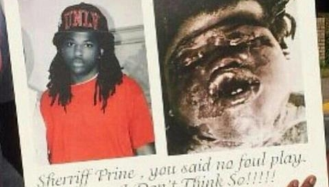 Kendrick Johnson S Body Exhumed For Second Autopsy The