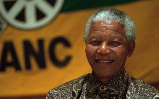 Since 2009, July 18 has been Mandela Day. How will you commemorate this national day of service? (Google Images)