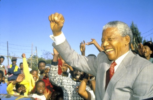 Who will lead now that former South African president and iconic leader Nelson Mandela has died. (Photo Credit: Google Images)