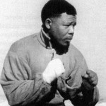 Many don't know that Nelson Mandela was also a heavyweight boxer. (Photo Credit: http://seoppc.co.za)