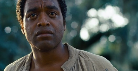 Chiwetel Ejiofor stars as Solomon Northrup in Steve McQueen's '12 Years a Slave.'  (Photo Credit: Google Images)