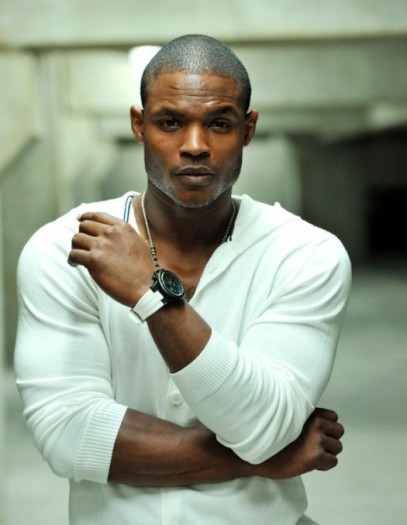 Single Ladies star Harold 'House' Moore. (Photo Credit: BEPR Agency)
