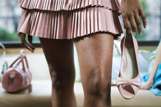 Is Uganda's anti-pornography ban resulting in women in mini skirts being harassed? (Photo Credit: Daily Nation)