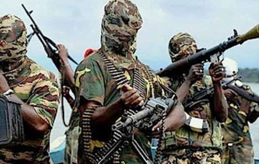 Boko Haram rebels are targeting Nigeria's capital city of Abuja.  (Photo Credit: Google Images)