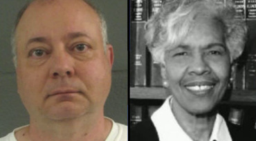 President of IT Consulting firm David Nicosia, 55,  assaulted iconic judge Arnette Hubbard, 79.