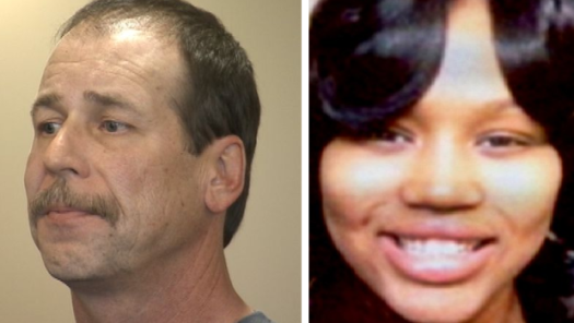Walter Wafer, 55, is charged in the murder of Renisha McBride, 19, whom he killed by shooting in the face.  (Photo Credit: Google Images)
