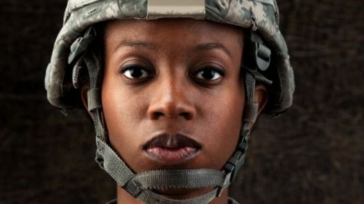 Unemployment leads to other issues like homelessness, where female veterans are the fastest growing population.  (Photo Credit: Google Images)