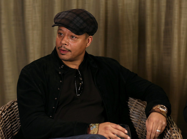 Terrence Howard discusses Fox's hit show 'Empire' at SCAD Atlanta's aTVfest.  (Photo: The Burton Wire)