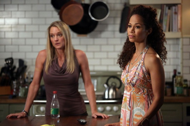 Teri Polo The Fosters Interview