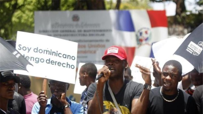 The Supreme Court of the Dominican Republic has stripped citizens born in the DR to Haitian parents of citizenship. They are scheduled for detainment and deportation tomorrow. (Photo Credit: Google Images)