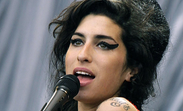 Grammy award-winning singer and songwriter Amy Winehouse. (Photo: Google Images)