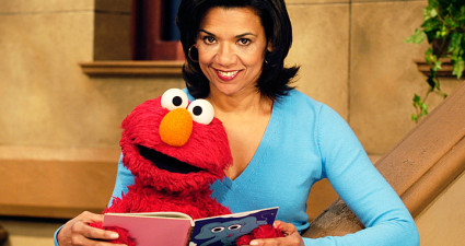 Sonia Manazano starred as 'Maria' on Sesame Street for 44 years. (Photo Credit: Google Images)
