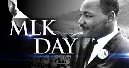 Today, the world celebrates the life of Dr. Martin Luther King, Jr., a civil rights activist and icon.  (Photo: Google Images)