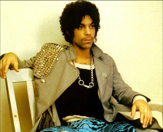 Prince. (Photo: Google Images)