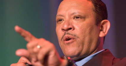 National Urban League president Marc H. Morial. (Photo: Google Images)