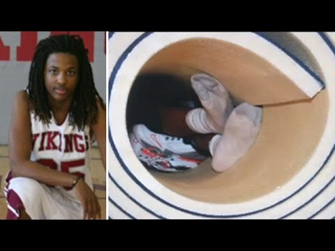 Kendrick Johnson, 17, was found dead in a gym mat at his high school in Valdosta, gA in 2013. (Photo: Google Images)