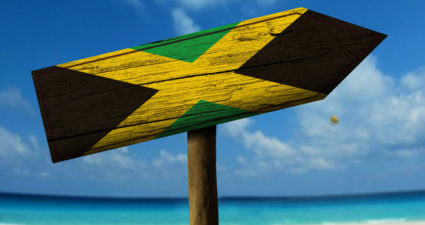 Jamaica is hoping to benefit from the emerging 'canibus-infused' tourism and hospitality industry. (Photo: Google Images)